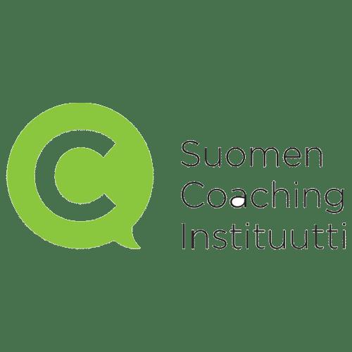 Suomen coaching Instituutti logo