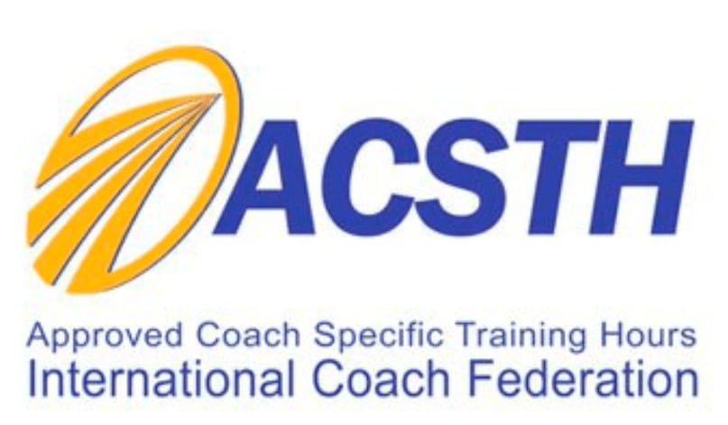 Approved Coach Specific Training Hours-kuva