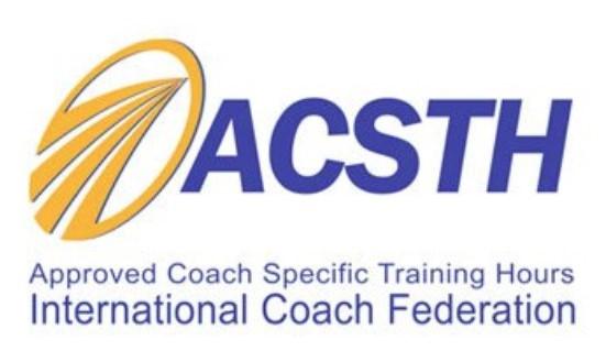 ACSTH-logo (International Coach Federation)