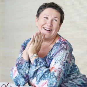 Liisa Lehtosalo-Iskanius
